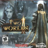 PE STOC Two Worlds 2 PS3 sigilat (transport inclus la plata in avans)
