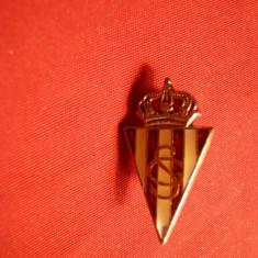 Insigna veche Fotbal Betis Sevilla - Insigna fotbal