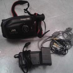 Camera Video JVC GR-AX280 VHSC