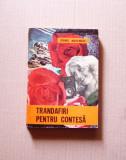 7.7. CORNEL MARANDIUC - TRANDAFIRI PENTRU CONTESA, 1977