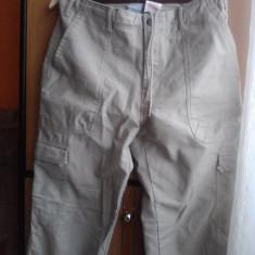 Pantalon nike - Pantaloni barbati Nike, Marime: L, Culoare: Bej, L, Bej, Doc
