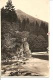 CPI (B2295) TUSNAD BAI, EDITURA MIMOSA, FOTO ADLER OSCAR, BRASOV, CIRCULATA 1938, STAMPILE,