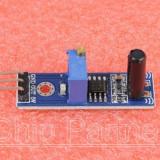 Vibration sensor module vibration switch for Intelligent car (FS00007)