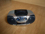 Radio Philips AZ1310 Portable CD Stereo