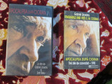 APOCALIPSA DUPA CIORAN - Gabriel LIICEANU (caseta video originala + cartea 1995), Romana