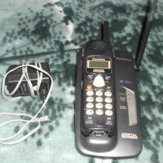 Telefon fix Panasonic KX-TC1703CB
