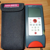 Telemetru Leica Distro