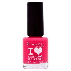 Oja Rimmel Hot Shot, Roz