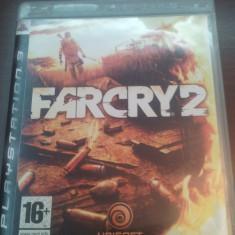 Far Cry 2 PS3 - Jocuri PS3 Ubisoft, 16+