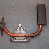 1835. Heatsink 60.4V701.001 Fujitsu Amilo Li2727