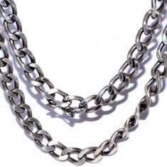 LANT MASIV ARGINT - Lantisor argint