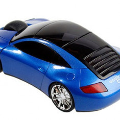 Mouse Wireless Masinuta Fara Fir Usb \ Ps2 1600 dpi