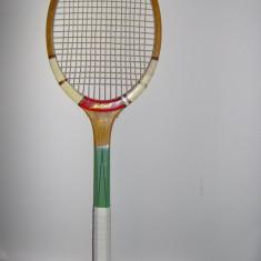 RACHETA TENIS AEROPLAN-STARE IMPECABILA - CA NOUA - Racheta tenis de camp, SemiPro, Adulti