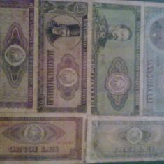 LOT 1966. - Bancnota romaneasca