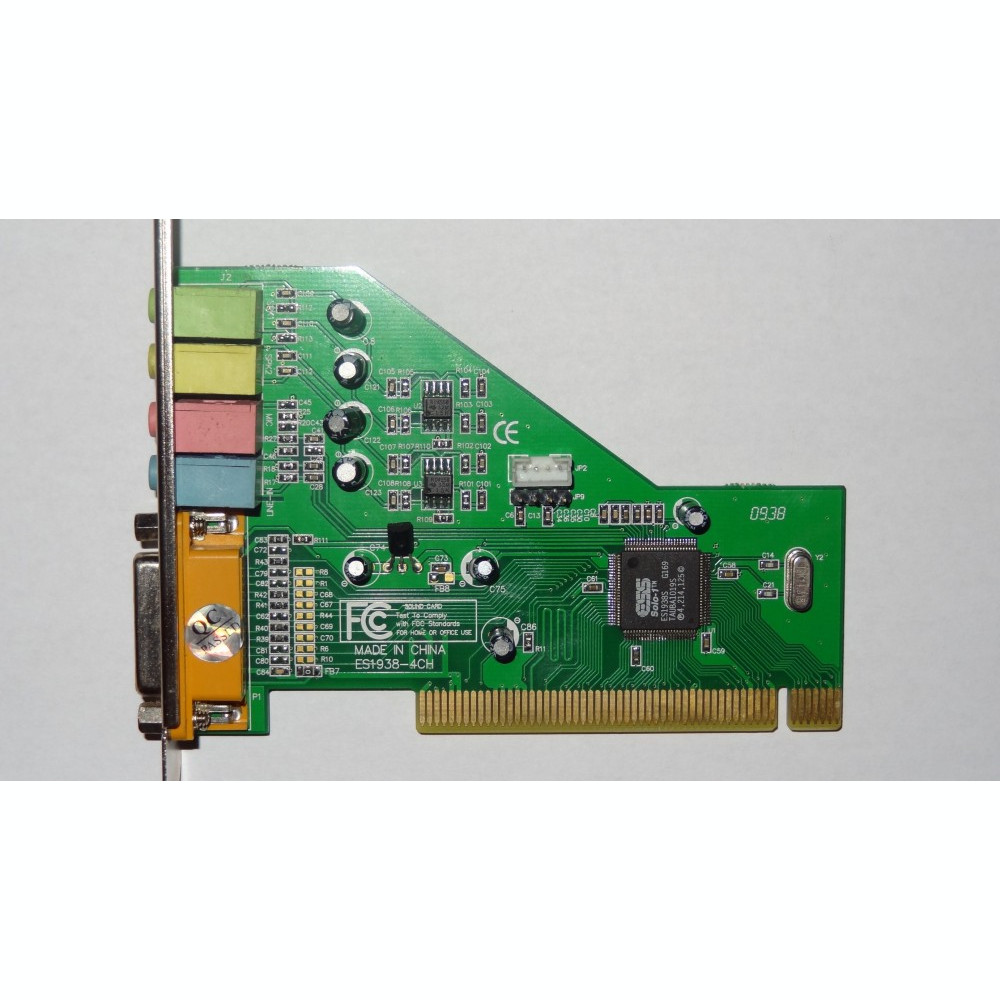 INTEX ES1938-4CH SOUND CARD WINDOWS 7 DRIVERS DOWNLOAD (2019)