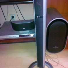 Sistem home cinema LG 5+1