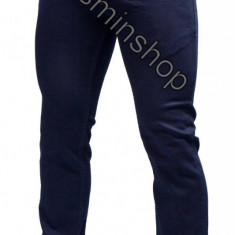 Pantaloni / Blugi CESARE PACIOTTI - Model NOU de Sezon - Conici !!! - Blugi barbati, Marime: 34, 42, Culoare: Bleumarin, Gri, Lungi, Normal