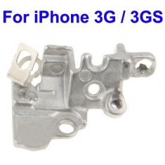 10. Suport buton silent 3g iPhone 3gs - Buton microcontact Accessorize
