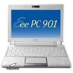 Vand laptop Asus Eee PC 901, cateva taste nu functioneaza, Intel Atom, Diagonala ecran: 9, Sub 1 GB, Sub 80 GB