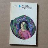 14.3. ALECU IVAN GHILIA - NOPTILE NEGOSTINEI, 1976, Alexandre Dumas