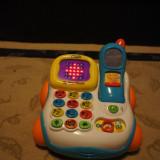 vand telefon my first phone vtech