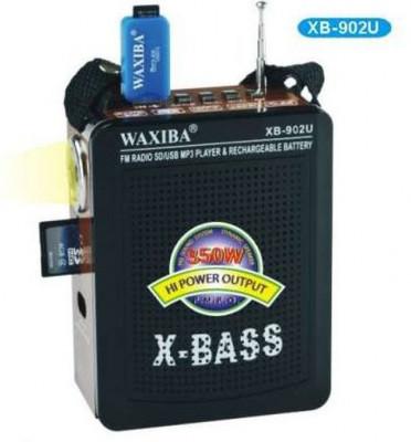 Radio FM portabil cu acumulator si port USB,slot card,Jack auxiliara foto