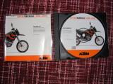 cd manual reparatii  KTM