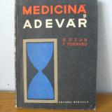 Rozun E. Poenaru - Medicina si adevar
