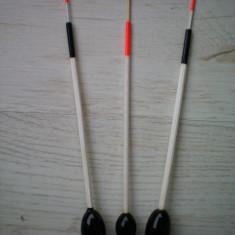 Plute BOMBARDE pana de paun pescuit:albitura(oblete),babusca,scobar,caras