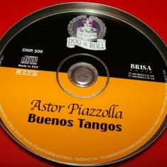 ASTOR PIAZZOLLA - Buenos Tangos - Muzica Chillout