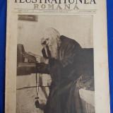 ILUSTRATIUNEA ROMANA(SERBARILE COMEMORATIVE DIN GIURGIU) - ANUL I - NR.19 - 31 OCTOMBRIE 1929