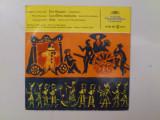 Disc vinil vinyl pick-up MIC Deutsche Grammophon RUGGIERO LEONCAVALLO PIETRO MASCAGNI GIUSEPPE VERDI Der Bajazzo Aida 1960 30 008 EPL Germany MAX