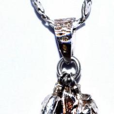 3 PANDANTIVE ARGINT 925 - Pandantiv argint