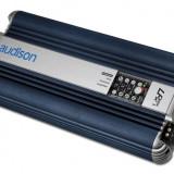 Sistem Complet: Subwoofer Ground Zero Spl 1000w 1 Ohm + Statie Audison 900w LRx 1.400 Monobloc + Condensator Si Cabluri