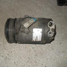 Compresor AC opel astra G benzina - Compresoare aer conditionat auto