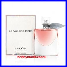 LANCOME LA VIE EST BELLE 75ML - Parfum femeie Lancome, Apa de parfum