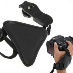 Hand strap - curea de mana pentru aparate DSRL