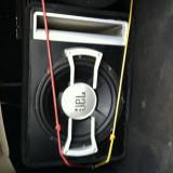 SUBWOOFER AUTO JBL