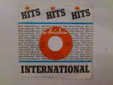 Disc vinil vinyl pick-up MIC Auriola GUNNAR WIKLUND SINGLE 10 716 AT Germany rar vechi colectie MAX