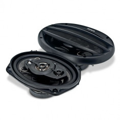 """SUPER SET BOXE AUTO 4 CAI SONASHI-Car Audio - Speakers - 6X9"""" 4-  WATT."""