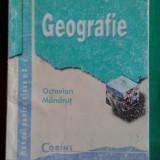 Manual Geografia Clasa a X-a