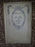 Saint-Simon LA COUR DE LOUIS XIV Ed. Nelson cartonata ed. de buzunar
