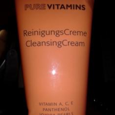 M. Asam Pure Vitamins Reinigungs Creme Cleansing Cream - Gel curatare Alta Marca, Mixt