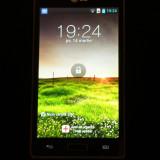 Vand Lg Optimul L7 (P700) - Telefon mobil LG Optimus L7, Negru, Neblocat
