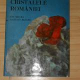 ION MICLEA--CRISTALELE ROMANIEI
