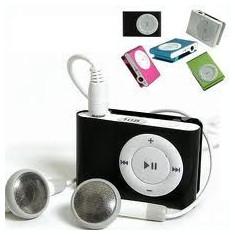 Mini MP3 player Alta USB, cu casti + MicroSD Cadou
