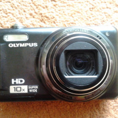 Olympus VR-310 - Aparat Foto compact Olympus, Compact, 14 Mpx, 10x