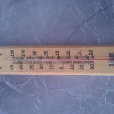 Termometru interior-exterior Altele