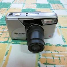 OLYMPUS superzoom 800S - Aparate Foto cu Film