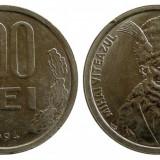 100 LEI 1993, 1994 - Moneda Romania